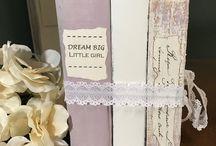 Lavender Teen Room
