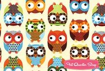 fabrics I love