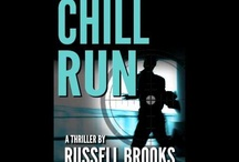 Book Trailer / Book trailers for the thrillers PANDORA'S SUCCESSION and CHILL RUN.