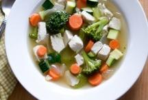 Yummy soup / by Cindy Fox
