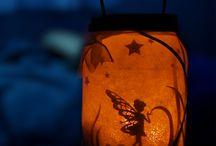 Fairy Lantern - Tündérlámpák