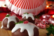 Chistmas baking ideas