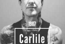 Austin Robert Carlile