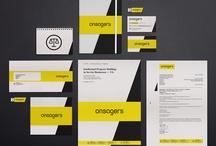 Branding & Logo / by Carlos Herrero Aldeguer