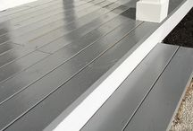 Painted decks - Bit
