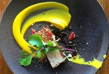 Food Ideas for Chefs