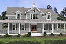 House plans / Plans