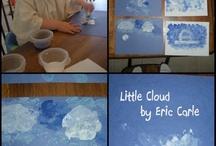 HH Eric Carle  / by Sheila Wilcox