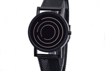 Get On My Wrist / For Watch lovers that crave innovation in design. Who wants to wear a boring watch? / by John McCullough