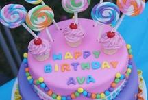 Kennedi's Second Birthday