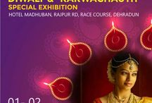 Exhibitions & Stalls in Dehradun