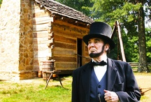 Lincoln's Ind. Boyhood Home / Places to visit and sites to see in Lincoln's Boyhood Home. www.IndianasAbeLincoln.org
