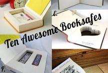 booksafes