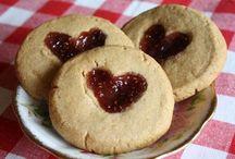 Cookies  / by Kim Gove Burnieika