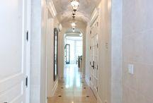 Home Hallways