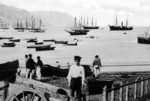 Canary Islands - 20th Century / Collection of historoic images of Tenerife