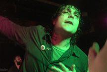 *-Frank Iero & Gerard Way-*