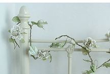 Bridal Boudoir / by Felicity Allyse - Floral & Paper Artistry