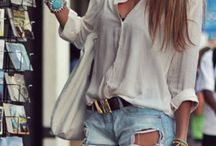 Street Fashion / All about fashion