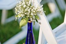 Bloemen Tuscany Wedding