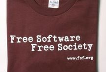 Linux & Free Software