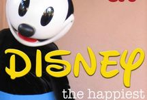 Disney!!! / by Haley Vick