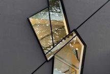 Detalles arquitectónicos / by Maria Gabriela Bermudez