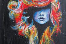 Artistical / by Kiera Bell