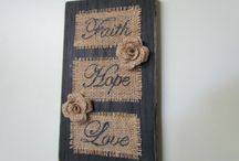 hessian(burlap) projects