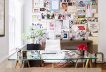 Werk Space / Home office ideas