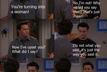 FRIENDS!!! Best show ever