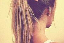 Tumblr Hairstyles For School