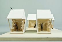 STUDIO 202 / temporary shelter for refugees