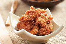 Chicken Food Recipe