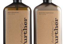 massage oil packaging