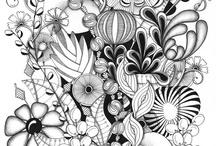 Art & Coloring / Art Colouring