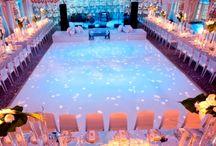 Wedding Reception / by Pauleenanne Design