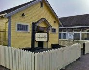 Steveston Restaurants & Food Shops / Come discover all the yummy restaurants & shops in Steveston, BC!