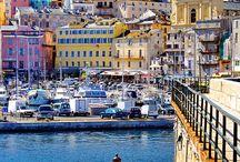 La Corse mon grand coup de cœur