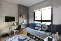 rayhan bedroom