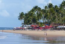 Best Beaches in Brazil / Selection of some of the best beaches in Brazil