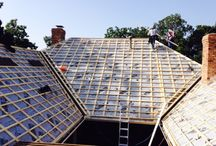 Grand Rapids Roofing Services