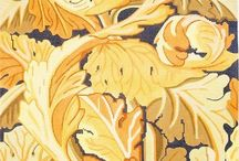 Acanthus & Scrollwork / by Tom Bovard