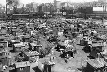 Great Depression 1929-1933 гг