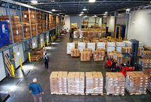 Cold store warehouse kundli