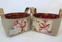 Sewing: Purses/Totes/Bags