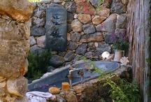 Garden/Outdoor Inspirations / by Brenda Sorrells