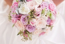Wedding Flowers / Stunning wedding flowers and bouquets / by Kimberley Johnson