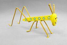 iron bugs