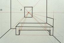 perspektiivi piirustus